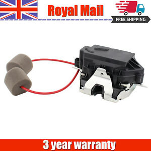 Tailgate Hatch Lock Actuator for Mercedes Benz ML320 350 2004-2011