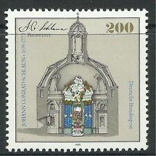 Timbres Allemagne et anciennes colonies sur l'architecture