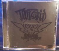Twiztid - Generation Nightmare CD majik ninja entertainment blaze ya dead homie