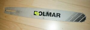 """Führungsschiene Dolmar 64TG 43cm 1,5mm 3/8""""-Teilung 115 PS-5000 Husqvarna Solo"""
