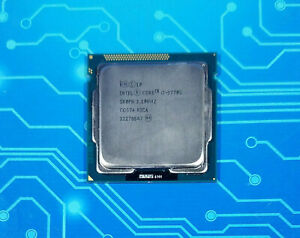 Intel Core i7-3770S 3.1GHz Quad-Core SR0PN CPU Processor