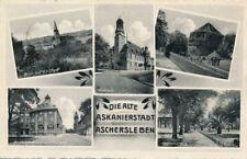 AK, Aschersleben (G)19401