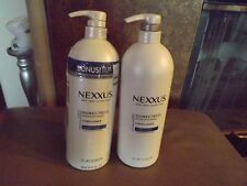 *BIG* Nexxus NY Salon Care Therappe Shampoo & Humectress Conditioner  44oz  EACH
