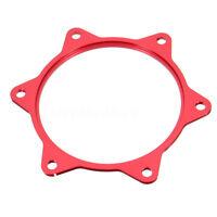 Rear Wheel Sprocket Spacer Raiser For Honda CRF250R CRF450R Supermoto Red