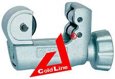 Rohrabschneider Mini DSZH/ColdLine  3-19 mm für Kupfer, Messing, Alu, Edelstahl