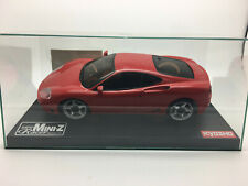 Kyosho Mini-Z MR-01 Ferrari 360 Modena Red Chassis Set RARE