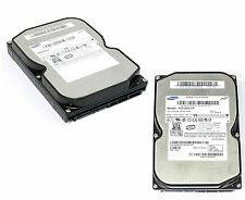 Samsung HD160JJ Serial SATA 3.5 Internal Desktop PC Hard Drive 160GB HDD P80SD