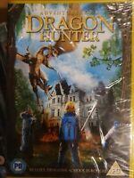 Adventures Of A Dragon Hunter DVD, Free Postage, B2