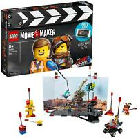 LEGO Movie 2 70820 Movie Maker Building Set - BRAND NEW