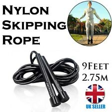 Speed Skipping Rope Boxing Jumping CrossFit Weight Loss Girls Fitness Exercise