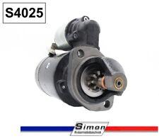 Anlasser 2.7 Kw für Bosch Fendt Lanz Farymann Lombardini MWM EJD 1,8/12R99