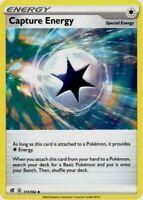Pokemon Card Lot Trainer - 4x Capture Energy 171/192 - Mint NM
