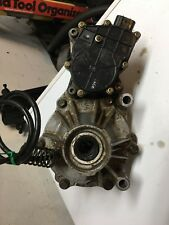 2004 Yamaha Bruin 350 4x4 ATV Front Differential Diff Axle Gear Case Final Drive