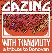 Gazing With Tranquility a Tribute to Donovan Various Artists 0888608665599