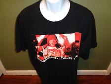 RARE STEPHEN PEARCY FUELER Concert Tour (XL) T-Shirt RATT