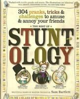 Best of Stuntology Pranks Annoy Friends Sam Barlett PB