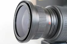 Wide Angle Macro Closeup Fisheye lens for Nikon d3200  d3300 as 28/35mm 52MM New