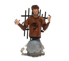 BUFFY THE VAMPIRE SLAYER - WEREWOLF OZ Horror TV statue figure bust, angel