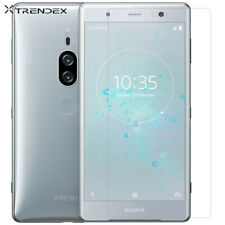 100% Genuine Tempered Glass Screen Protector Film For Sony Xperia 1 10+ XZ3 XA2