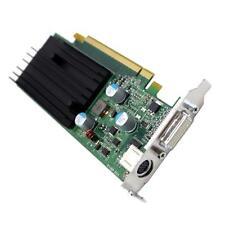 New OEM GeForce 9300 Nvidia 256MB Video Graphic Card PCI-E DVI DMS-59 N751G