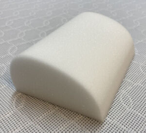 Silver Cross Simplicity Car Seat Newborn Insert Foam Sponge Wedge