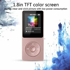 AGPtEK up to 70 playback time lossless sound MP3 player 8GB Rose Gold A02 Japan