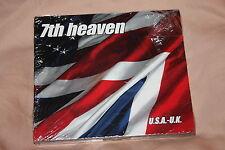 7th Heaven SEALED CD U.S.A. - U.K.