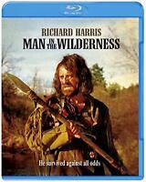 Man in the wilderness [Blu-ray]