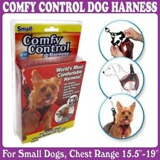 Comfy Control for Small Dogs Dog As Seen on TV Pet Puppy