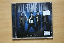 All Time Low ‎– Dirty Work - Rock, Pop, Punk, Alternative (Box C97)