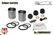 Honda VF750 F Interceptor rear brake caliper piston & seal rebuild kit set 1983