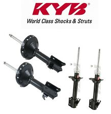 Front + Rear Suspension Kit KYB fits Subaru Forester 2.5 H4 DOHC 06-08