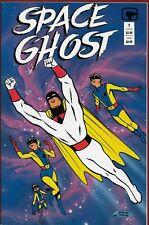 Space Ghost (1987, Comico) Steve Rude One-Shot Brak Zorak Hanna-Barbera