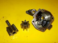 99-05 Pontiac Grand AM GT 3.4 V6 Oil Pump Complete w Sump Pickup Tube- Inspected
