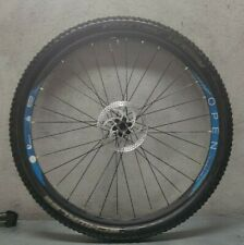 """Ruota Anteriore MTB 29"""" Cannondale Lefty 2.0 Carbon 22 Mm Tube Cannonball 2.0"""