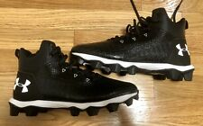lacrosse cleats size: 8.5 - Under Armour -  BRAND NEW