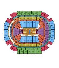 2 Dallas Mavericks vs Los Angeles Clippers Tickets 03/23/17 SEC 102 ROW GG