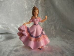 PAPO DAYS OF OLD  2008 PRINCESS LILAC EXCELLENT CONDITION SEE PICTURES