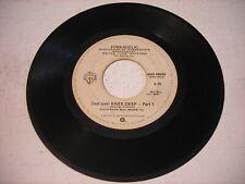 Funkadelic ( not just ) Knee Deep 1979 45rpm