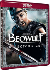 Beowulf (2007) [New DVD HD] Director's Cut/Ed, Dolby, Dubbed, O-Card Packaging