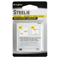 Nite Ize Steelie Dash Mount Replacement Adhesive Kit
