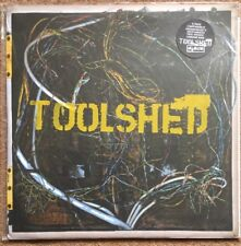 Graham Massey's Toolshed Twisted Nerve Vinyl LP. Ex [ 808 State ]