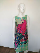 SMASHED LEMON multicoloured dress size M