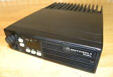 Motorola Radius D51LRA9734BK Two-Way Radio