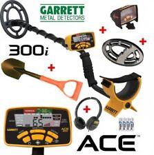 Garrett Ace 300i Détecteur de métaux