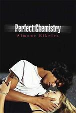 Perfect Chemistry (A Perfect Chemistry Novel)-ExLibrary