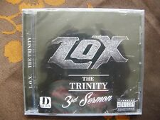 CD COMPILATION  L.O.X. - The Trinity / BE Music BEM 152  (2014)  NEUF BLISTER