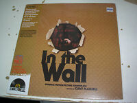 Clint Mansell – In The Wall (Original Soundtrack) LP sealed Mint Death Waltz