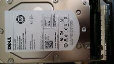 DELL F617N SEAGATE ST3300657SS 300GB 15K SAS 6Gbs R410 R510 R710 R520