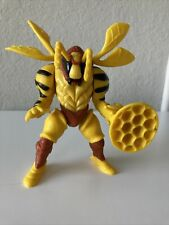 1994 Mighty Morphin Power Rangers Evil Space Aliens Stinger Shooting Grumblebee